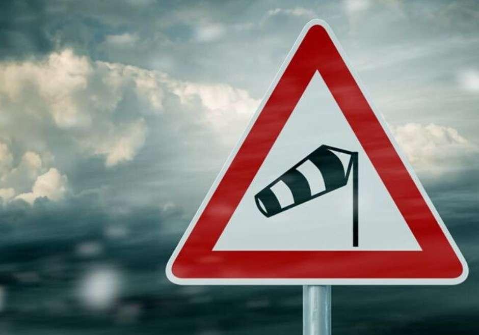 El viento, un gran enemigo a la hora de conducir
