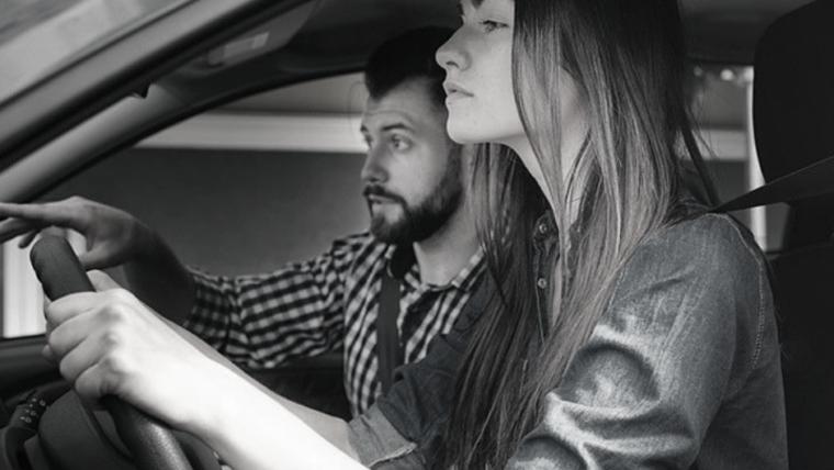 A partir del 15 de septiembre… nuevo examen de conducir