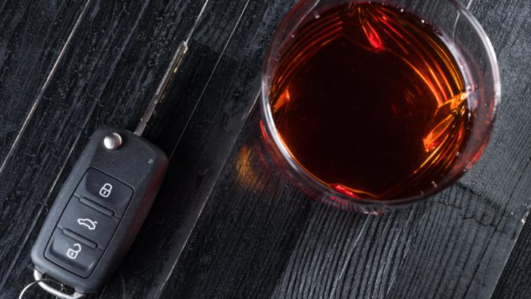 Alcohol y riesgo