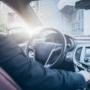 ¿Te sientas bien al conducir?