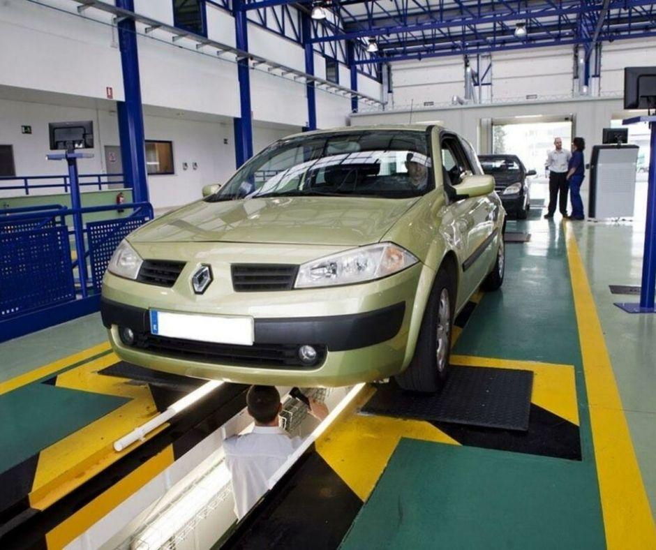 cambios en la itv - Autoescuela en Gandia - Autoescuela Marcos