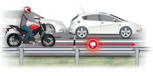 infracciones moto - autoescuela marcos - autoescuela en gandia