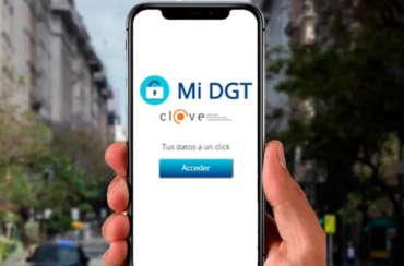 Pronto podremos conducir sin llevar el carnet: MiDGT